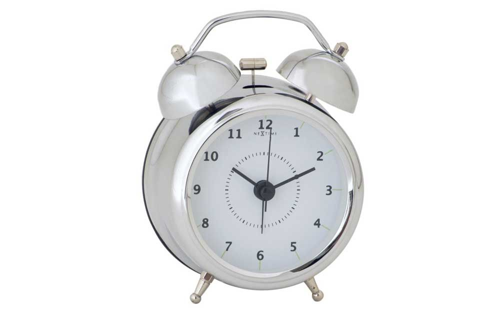 Old Fashioned Alarm Clock U2013 A Legacy Of Precision And Style