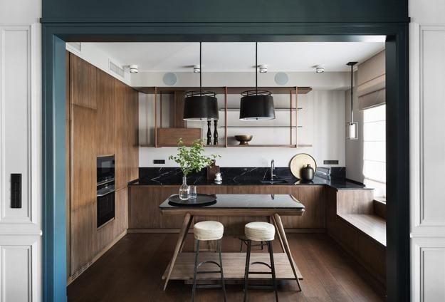 12 Kitchen Design Trends 2021, Modern Kitchen Interiors en ...