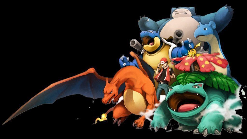 Pokemon Backgrounds 72 Quality Graphics Wallpaper