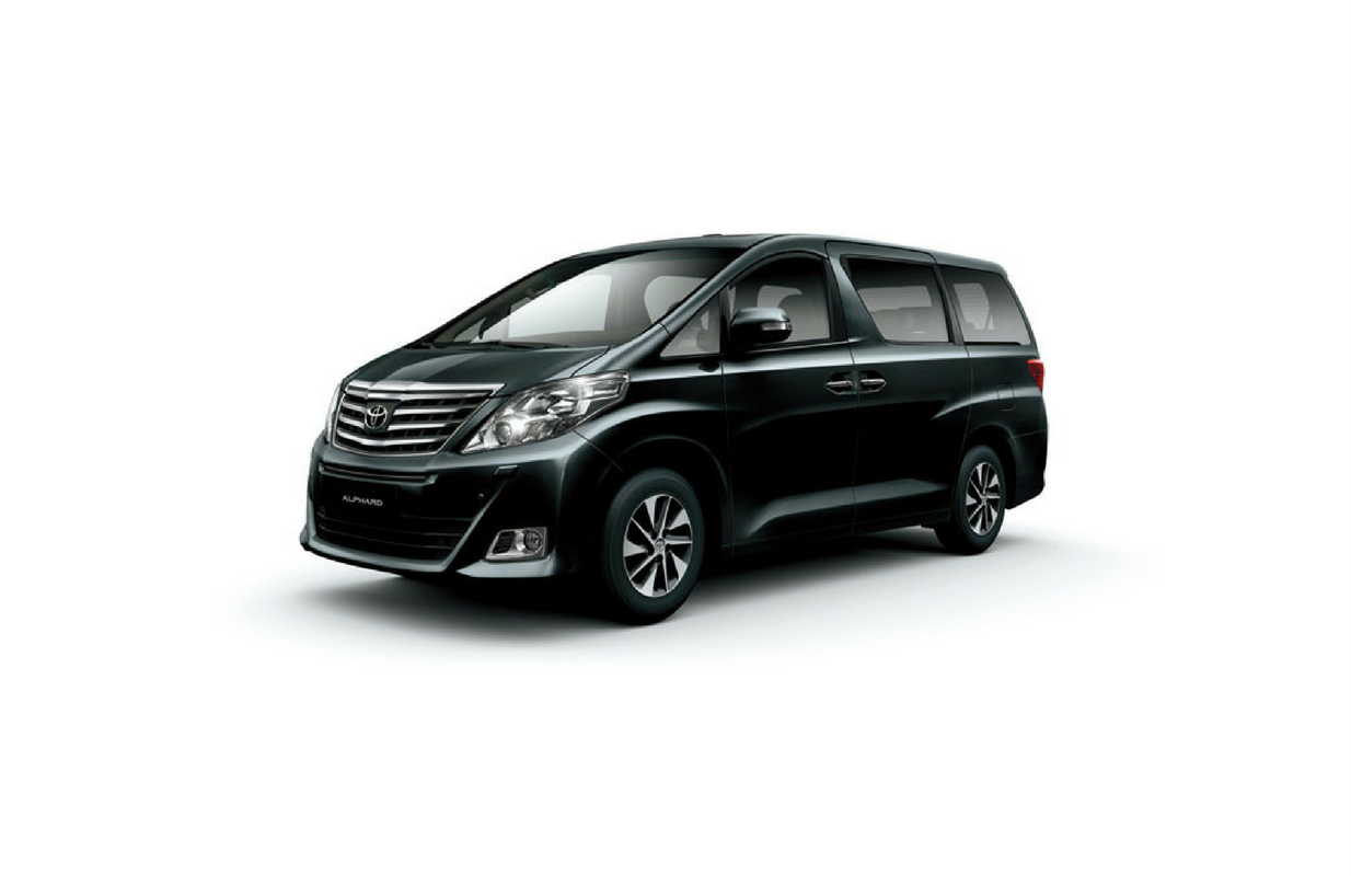 Toyota Alphard Rp 2 500 000 10 Jam Rp 2 600 000 16 Jam Hubungi Kami Untuk Mendapatkan Harga Harian Toyota