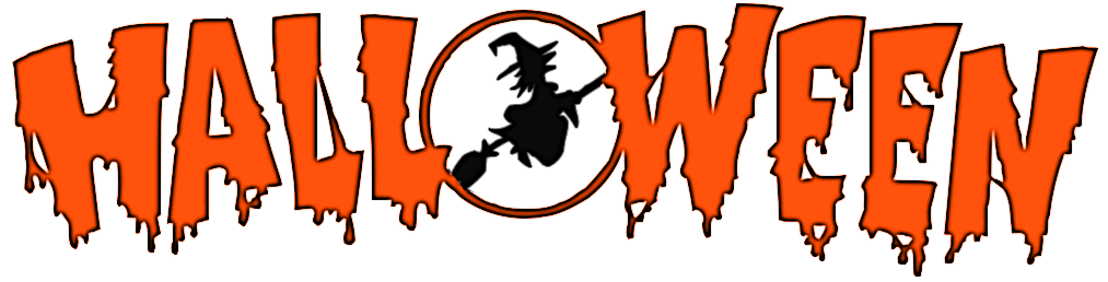 halloween witch word - Words About Halloween