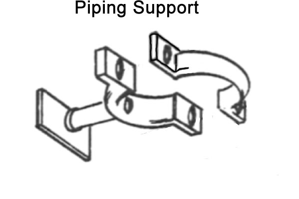 Proper Refrigeration Piping Installation Practices 4 in