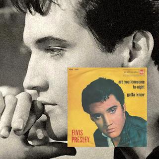 Never without Elvis: Ti senti sola stasera? L'Elvis melodico alla massi...