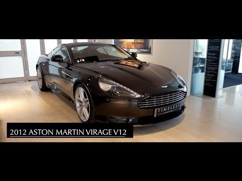 Adsbygoogle Window Adsbygoogle Push Aston Martin Virage