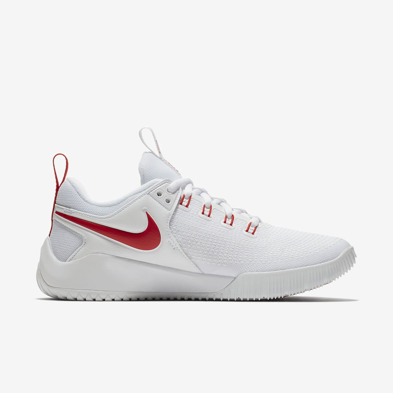 Girls Volleyball Shoes Nike