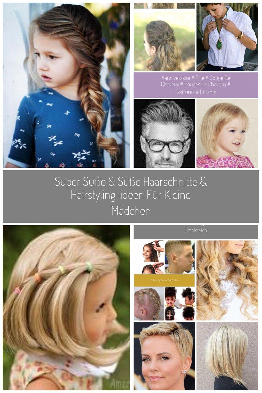 Super Susse Susse Haarschnitte Hairstyling Ideen Fur Kleine Madchen Haarschnitte Hairstyling Ideen Kleine Haarschnitt Kurz Haarschnitt Wellige Frisuren