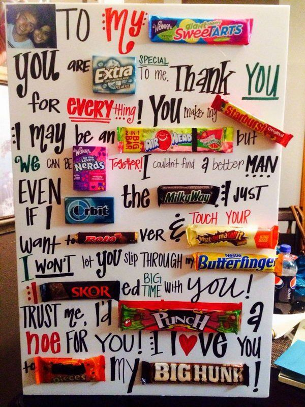 40 Best Valentine S Day Gifts For Him 2021 Edition Cute Valentines Day Ideas Diy Valentines Gifts Boyfriend Gifts