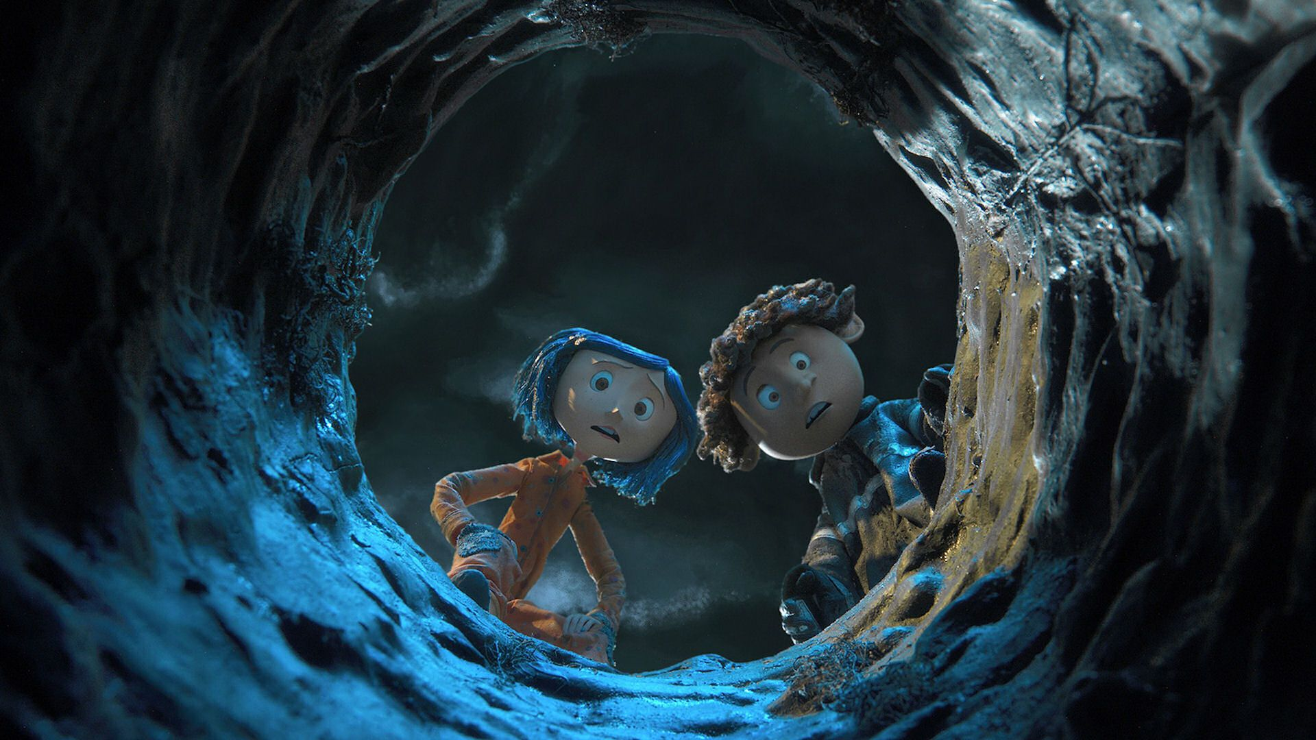 Coraline Advanced English Eawr Coraline Film Coraline Aesthetic Coraline And Wybie