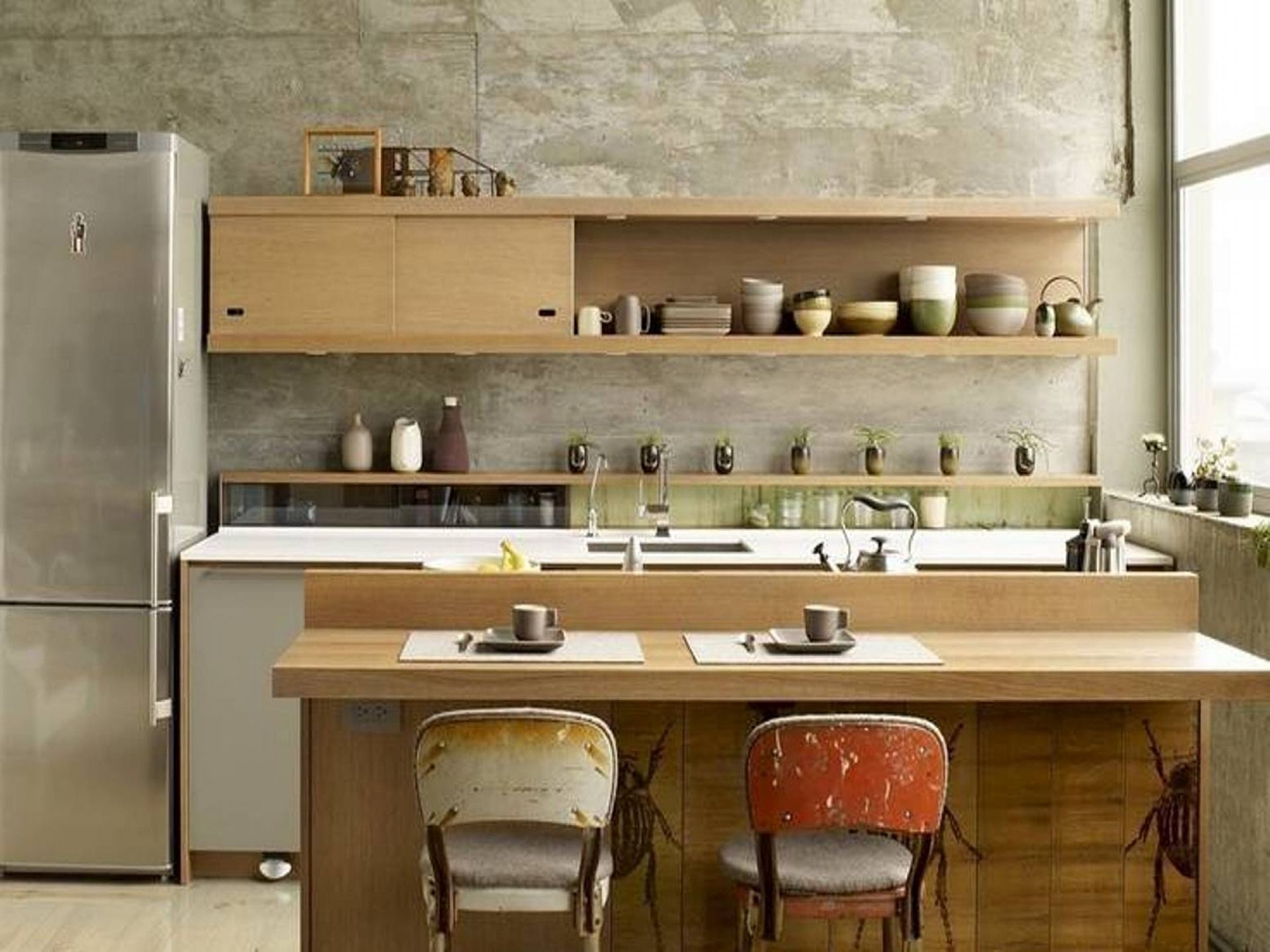 Great Idea 25 Top And Wonderful Japanese Kitchen Style Decoration Ideas Https Dsgndcr Com Kit Modern Japanese Kitchen Modern Kitchen Design Kitchen Interior