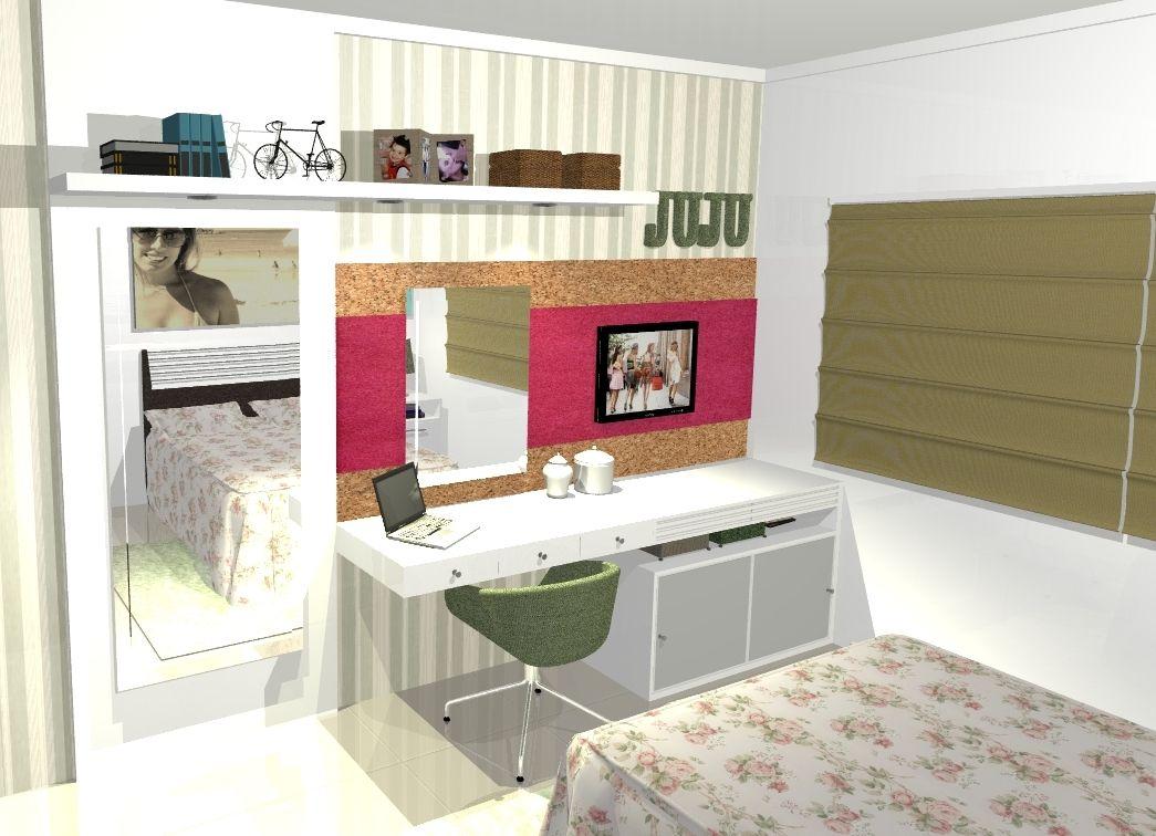 Paula Pereira | Arquitetura e Interiores | Conforto em Ambientes: Quarto