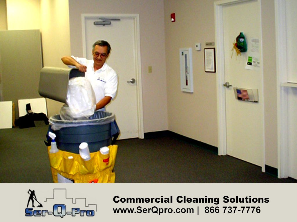 Janitorial Supplies West Palm Beach