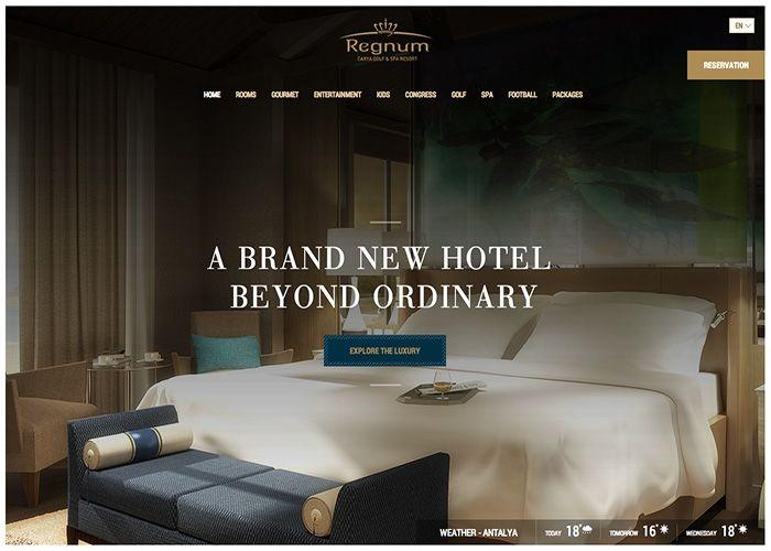 Regnum Hotels
