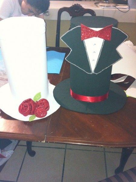 sombreros de fomi - Buscar con Google  9bd5054cc89