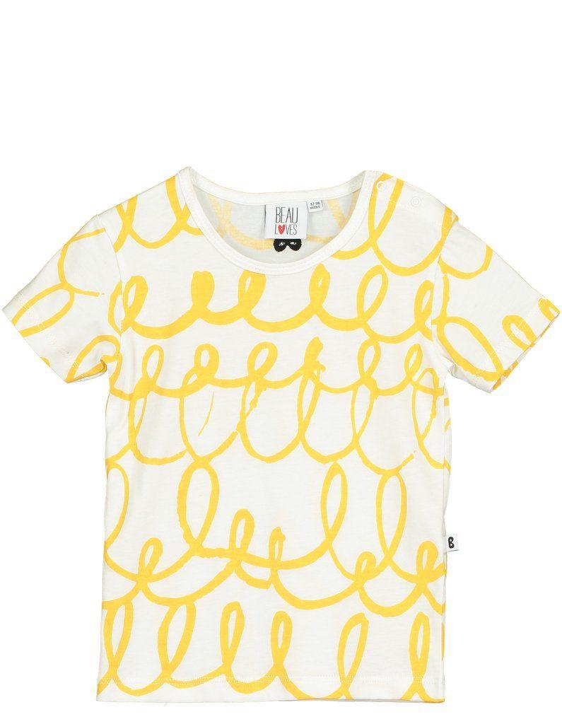 7353a753b2e6 Beau Loves SS T-Shirt