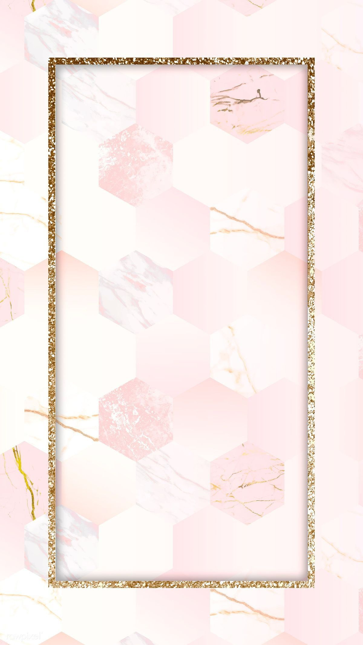Pin By Angelmonic On Pink Pink Background Flower Background Wallpaper Girly Frame