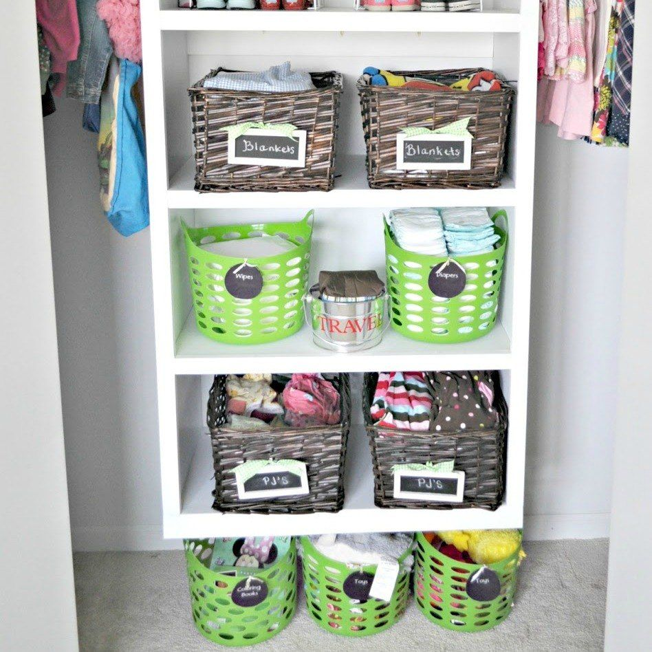 Grab A Basket Amp Copy These 30 Fantastic Ideas Toddler