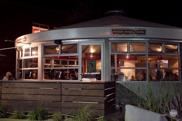 Native Food In Costa Mesa One Of The Best Vegan Restaurants Best Vegan Restaurants Native Foods Vegan Restaurants