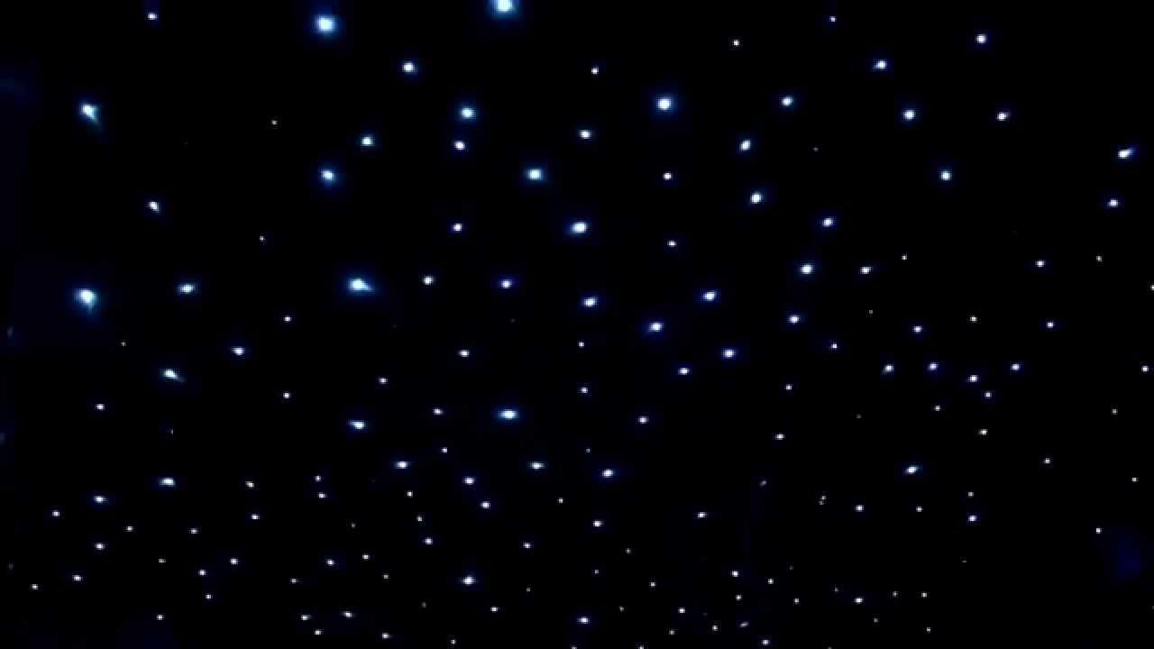 Woonkamer verlichting plafond sterrenhemel verlichting plafond