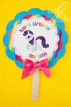 My Little Pony Party Ideas Google Search Cumpleaños Bebe