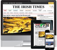 Irish Times dating på nätet
