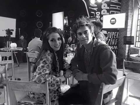 Nina e Gaston