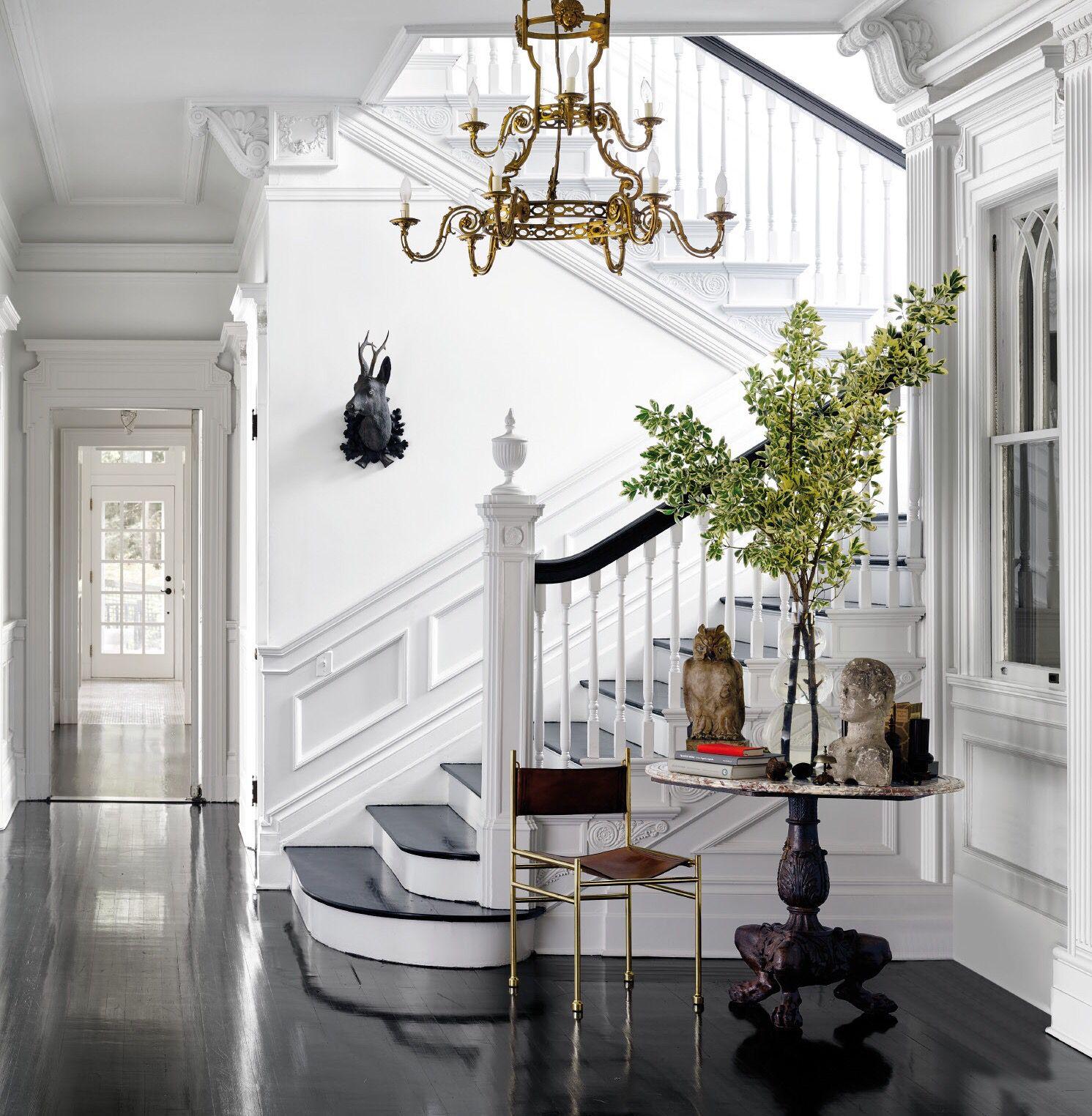 Pin by Jessica Salisbury-Fielder on lux living | Pinterest | Foyers ...
