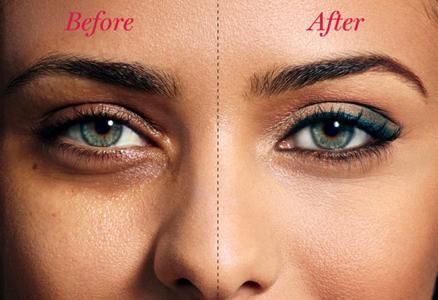 Oils that help diminish dark circles under eyes.