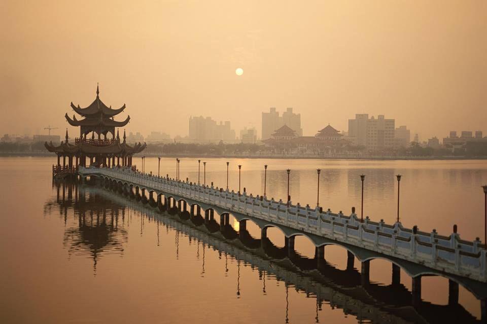 """ Taiwan, Kaohsiung"" #SunKuWriter #Portugal   http://sunkuwriter.com       New Site"