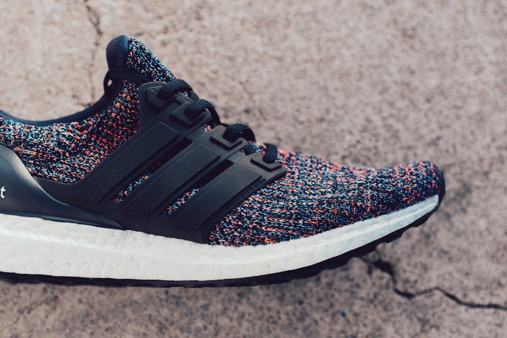Shop for and buy Adidas UltraBOOST 4.0 Maroon Noble Red kickze