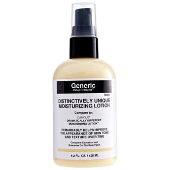 Gvp Distinctively Unique Moisturizing Lotion Compare To Clinique Dramatically Different Moisturizing Lotion Moisturizing Lotions Lotion Skin Care Lotions