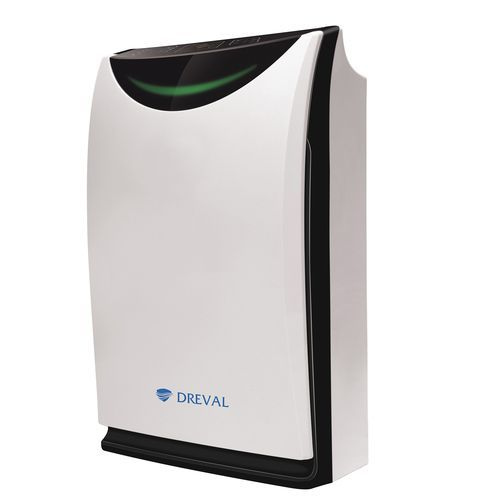 Inspirational  Stage Air Purifier Plus Humidifier HEPA UV Dreval D