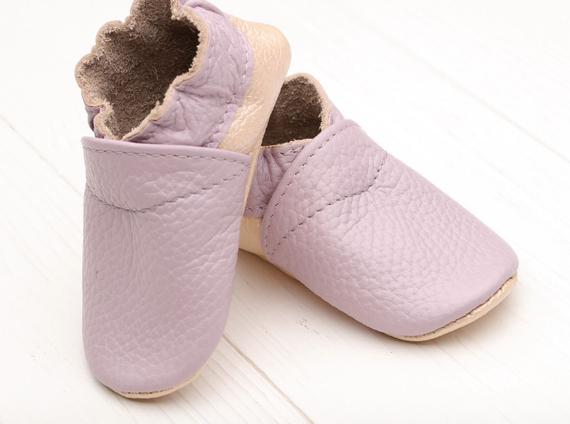fe11e68a9ddbf Baby Shoes Leather, Soft Sole Baby Shoes, Gift, Walker Baby Shoes ...