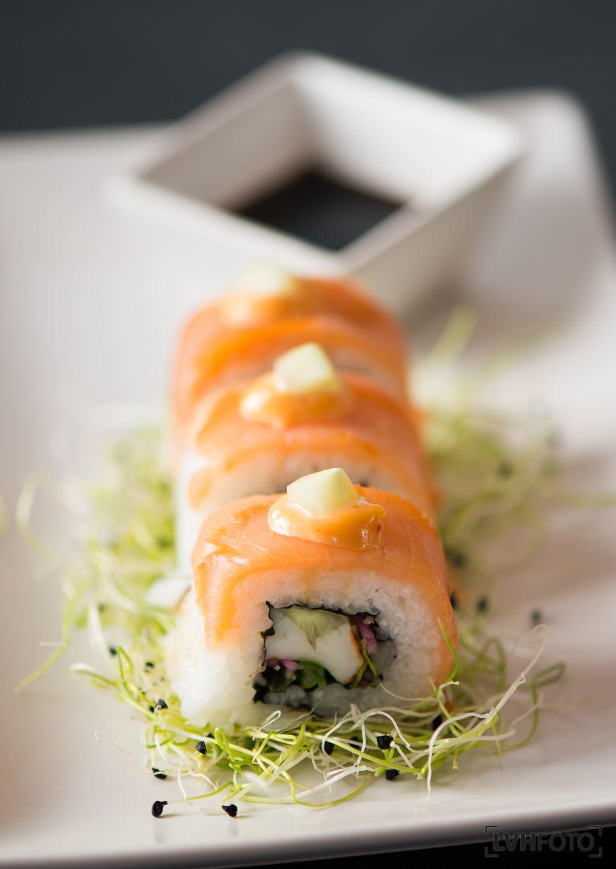 Sushi | Lvh-foto