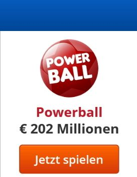 Powerball Spielen