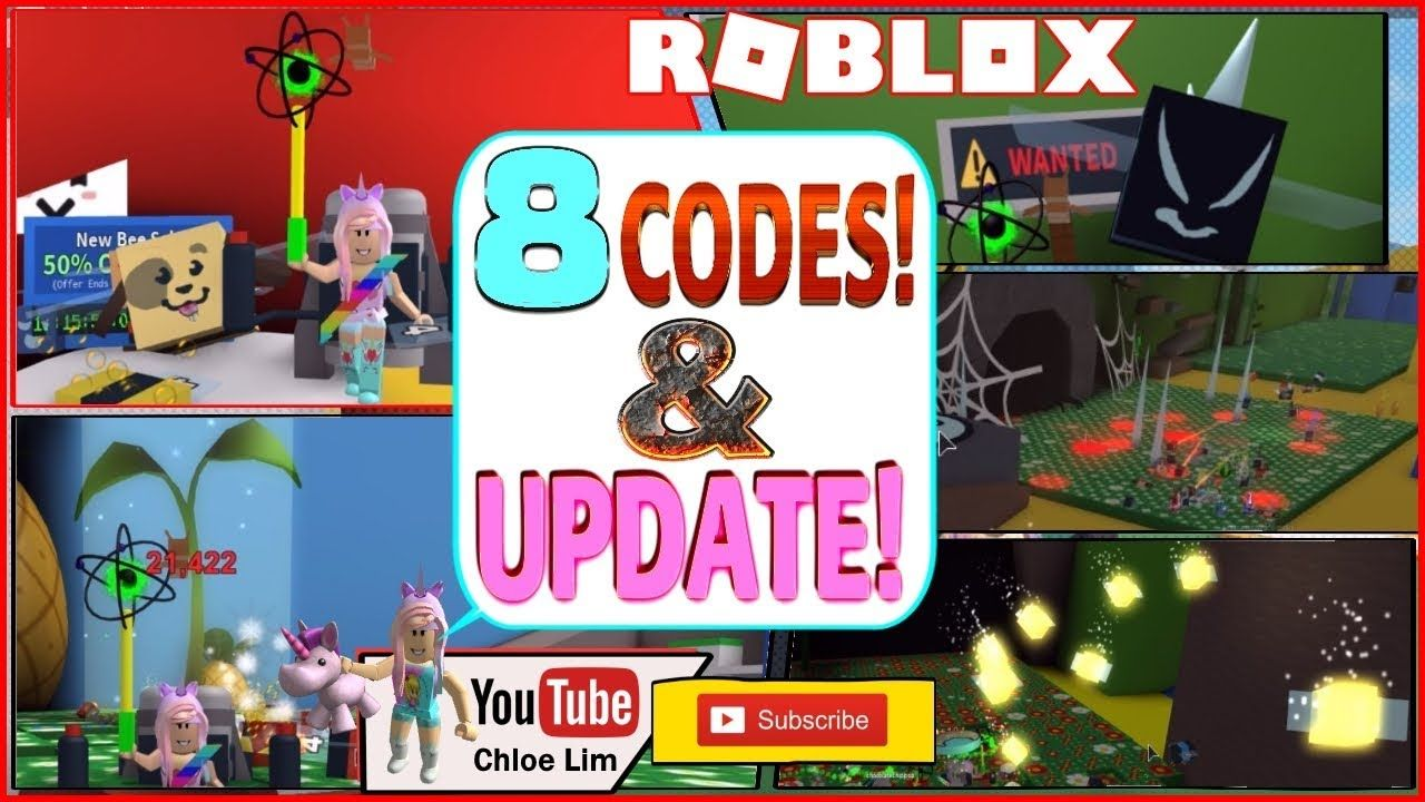 Bee Swarm Simulator Private Server Tecstar Roblox 1k Robux 8 New Codes See Desc Bees And