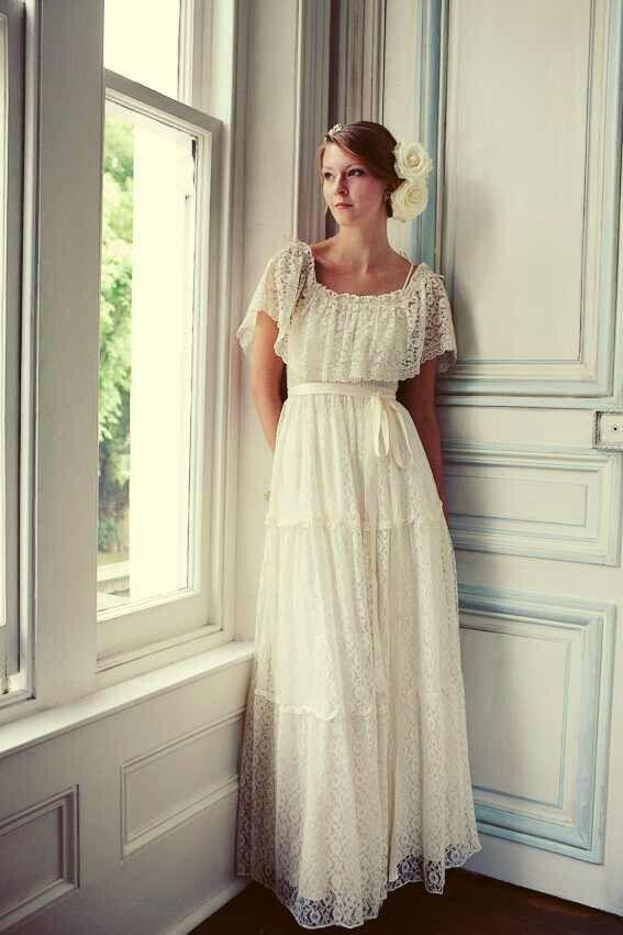 Sweet and simple   dream vintage wedding   Pinterest   Wedding ...