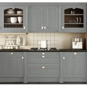 Slate Modern Kit Nuvo Cabinet Paint