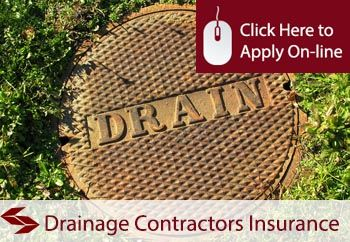 drainage contractors liability insurance