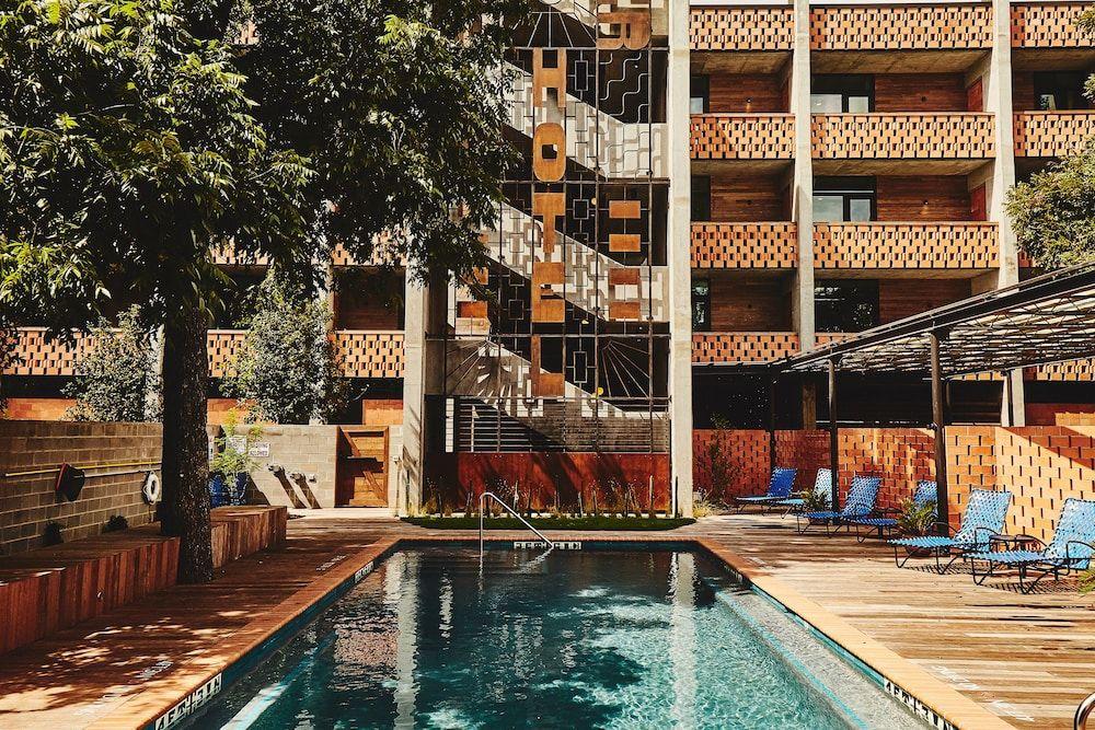 The Carpenter Hotel Austin, Texas, US