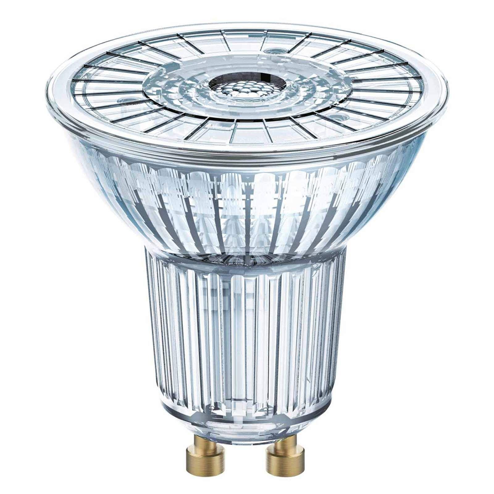Led Lampe Gu10 4 3w Star Glas Von Osram In 2019 Led Glas Osram Und Led Lampe