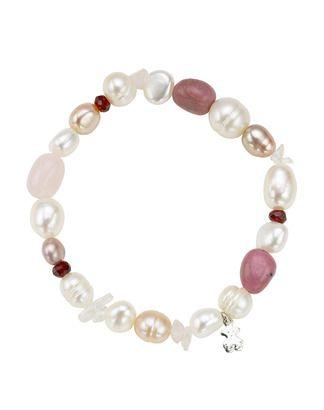 ec4d765518 Pulsera Pearls Tous Collares De Declaración, Pulseras De Cuero, El Corte  Ingles Moda,