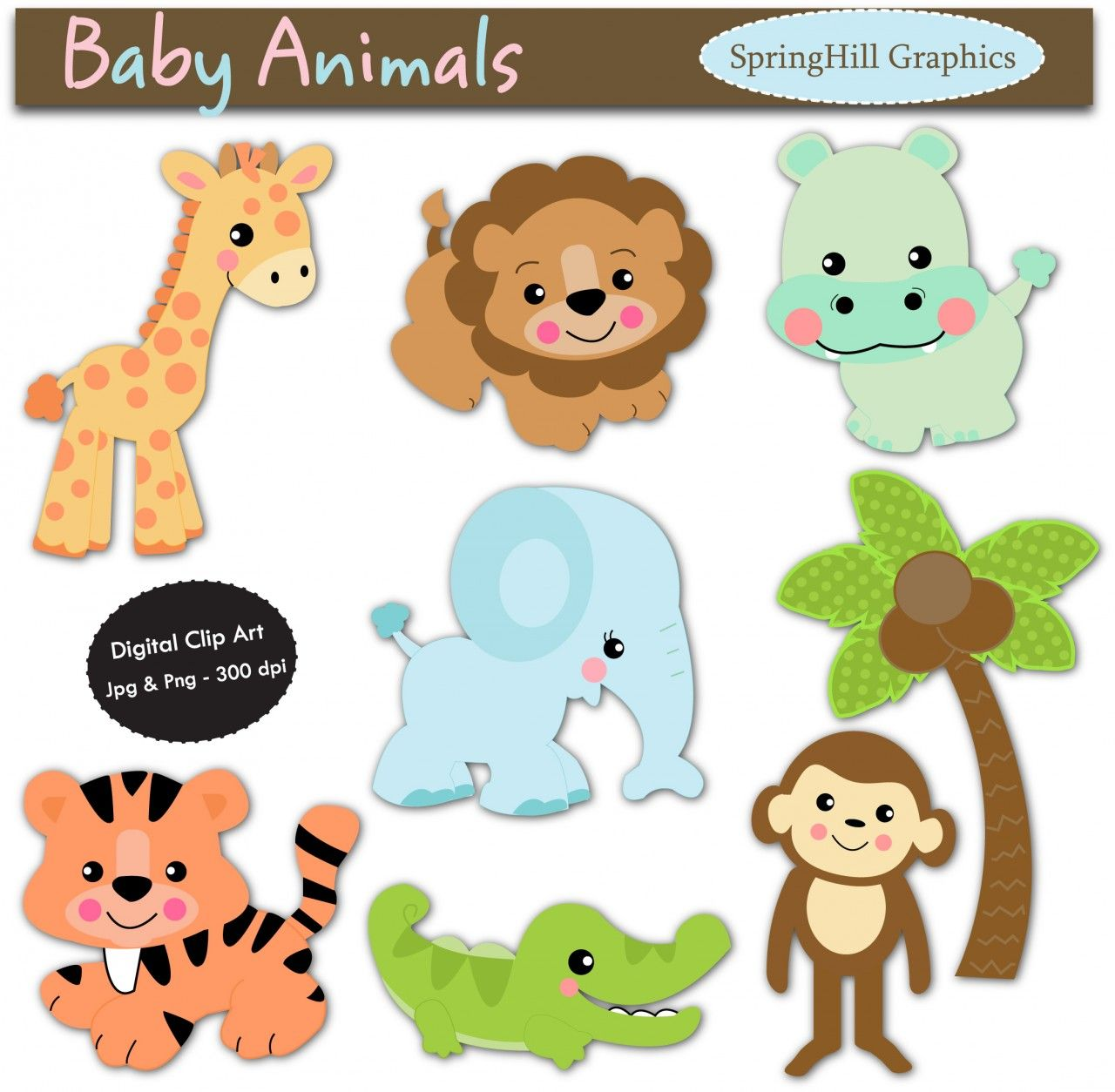 Not Free But Cute Clip Art Invitations Also Sell Matching Papers