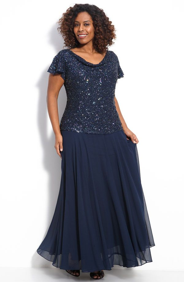 38++ J kara plus size dress info