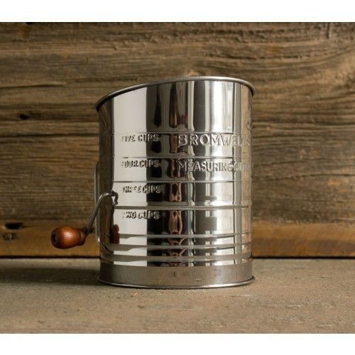 All-American Flour Sifter