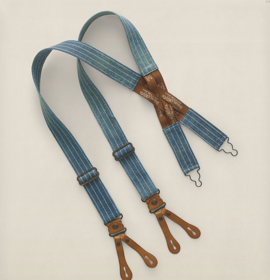 best sell cheapest price classic styles RRL-empire stifel braces | Accessories in 2019 | Suspenders ...