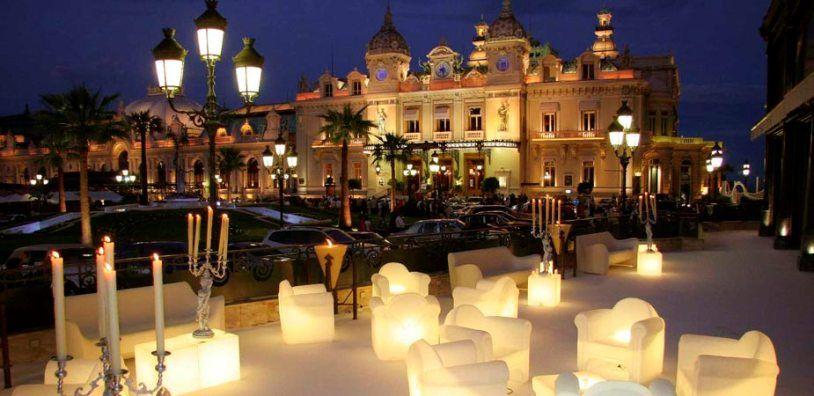 Monaco Promotes Itself As A Luxurious Wedding Destination