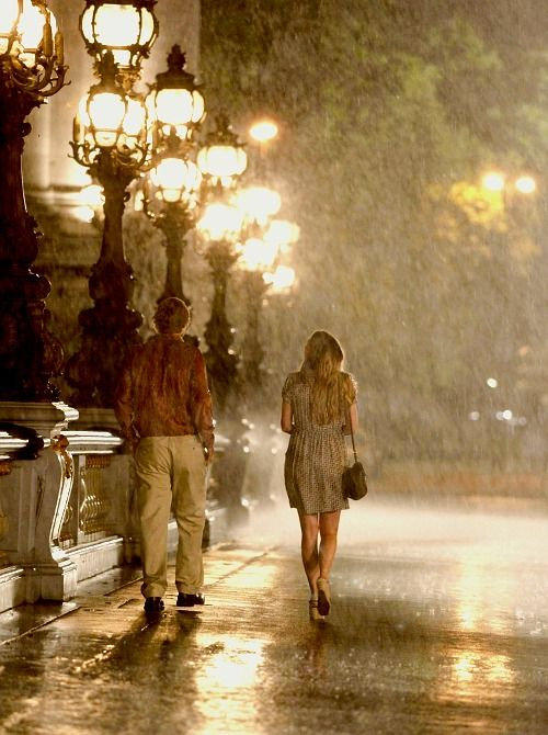 Love this scene from Midnight in Paris! Happy Chad got me to watch this.