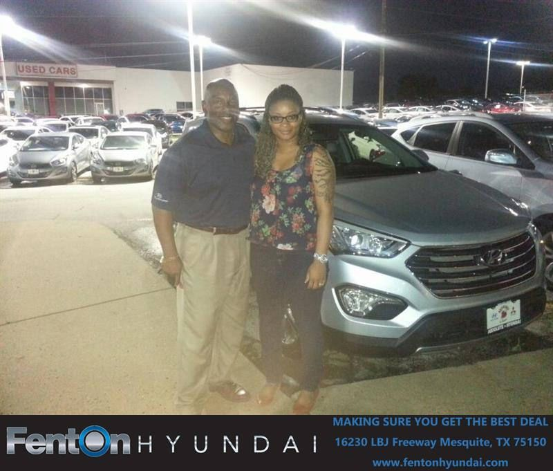 https://flic.kr/p/SsbRva | #HappyBirthday to Jerrilynd from Artrai Gilbert at Fenton Hyundai! | deliverymaxx.com/DealerReviews.aspx?DealerCode=H248