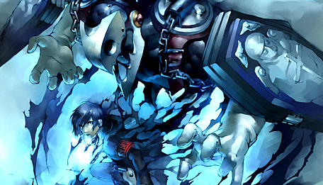 Persona 3 Fes Persona Persona 3 Thanatos Anime Images