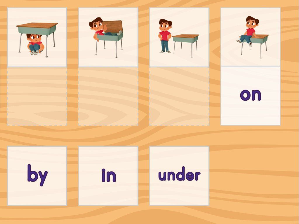 Kindergarten Sight Words Three To Was With Images